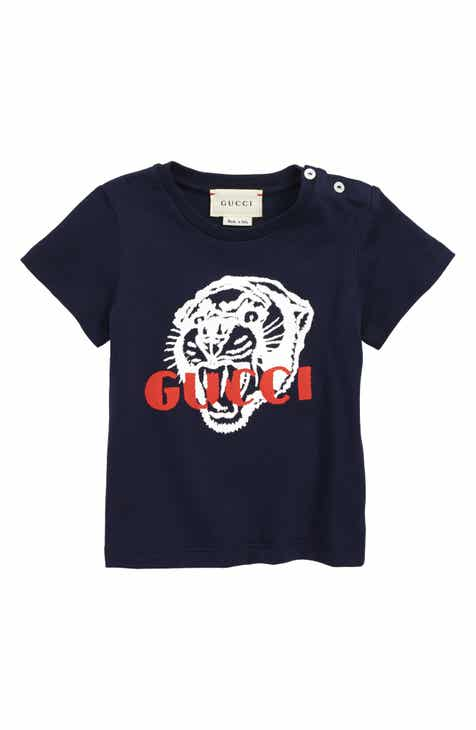 9a8169a7a7a Gucci Graphic T-Shirt (Baby)