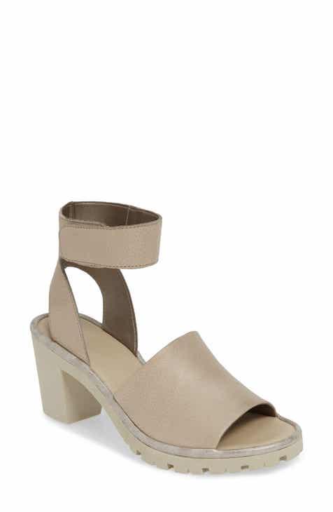70c35c13f49a The FLEXX Big Enough Block Heel Sandal (Women)