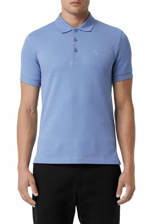 d1823825f Designer Polo Shirts for Men  Short   Long Sleeves