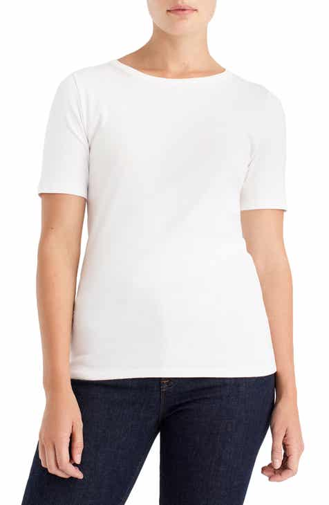 f960fb6db7d4 J.Crew New Perfect Fit Tee
