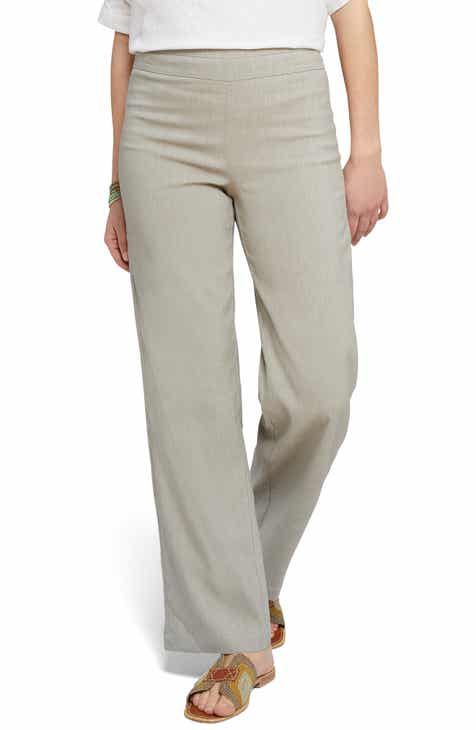 Max Mara Bora Wide Leg Crop Pants by MAX MARA