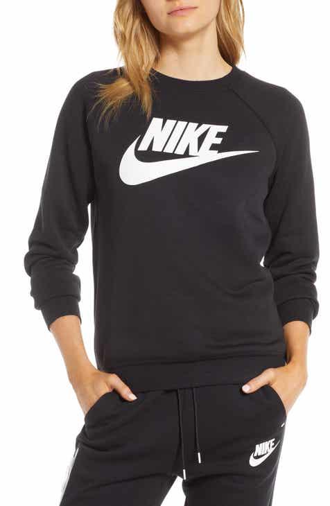Nike NSW Rally Sweatshirt b8a5fde06