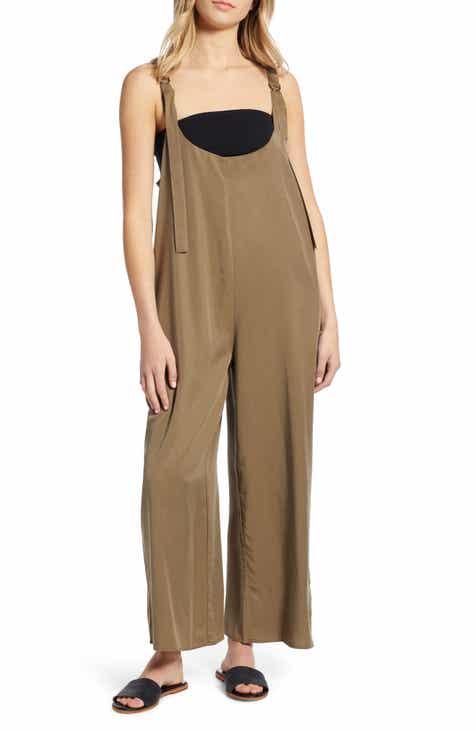 Lira Clothing Wasson Jumpsuit