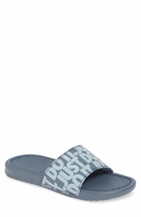 e968be0164115 Nike Benassi JDI Print Sport Slide (Men)