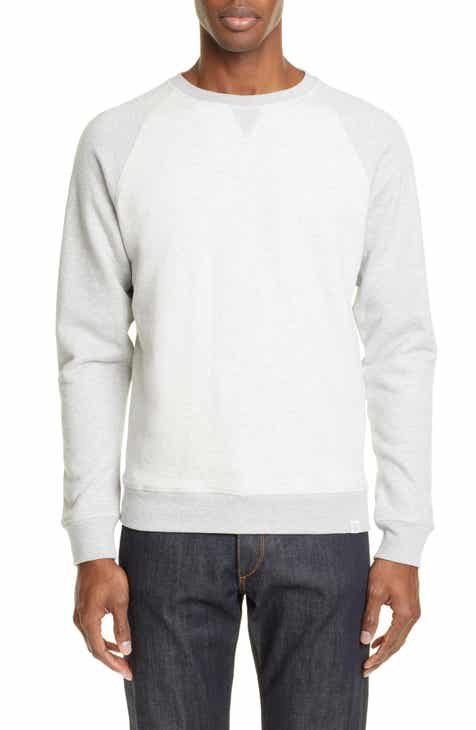 a5c34089 Norse Projects Ketel Contrast Sweatshirt