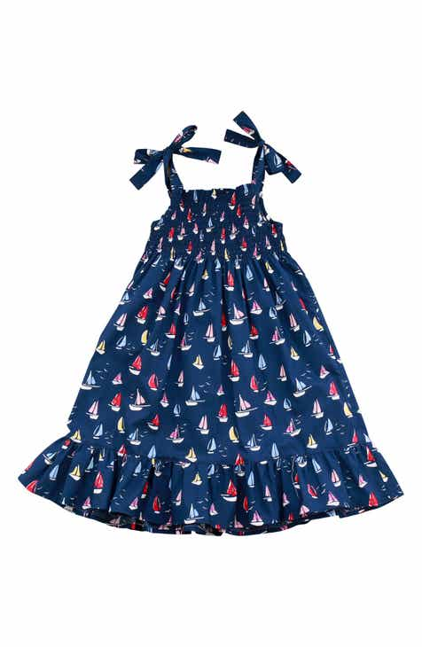 951b012347 Busy Bees India Sundress (Toddler Girls   Little Girls)