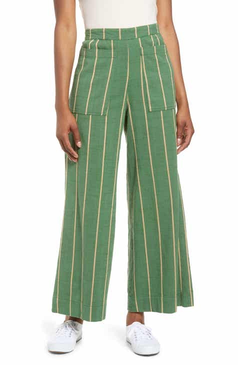 b8451bb74543e Women s Green Pants   Leggings