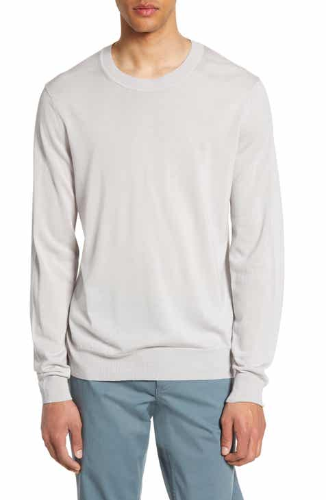 Theory Crewneck Wool Sweater