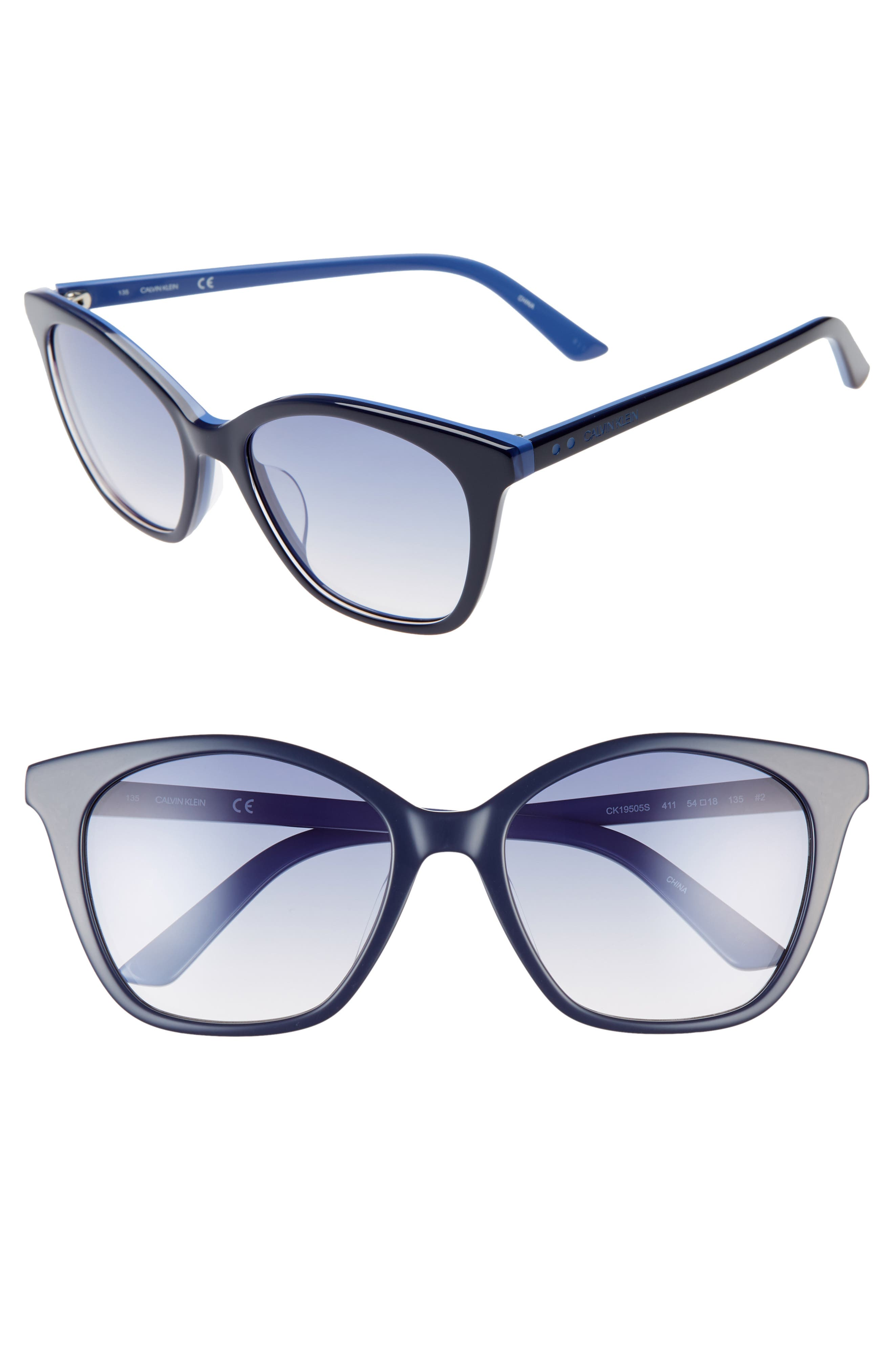 574cd37c617 Calvin Klein Sunglasses for Women