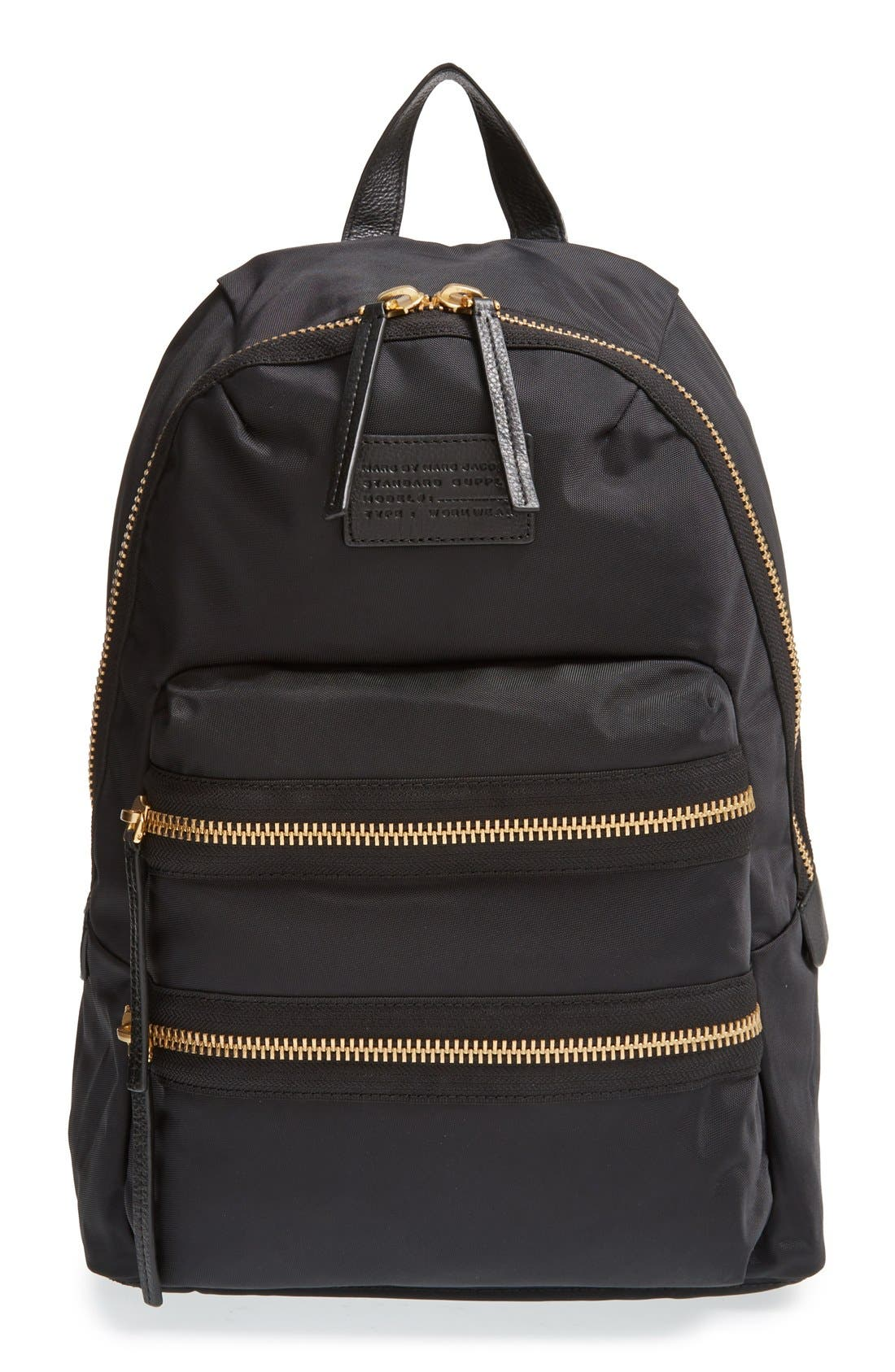 Alternate Image 1 Selected - MARC BY MARC JACOBS 'Domo Arigato' Backpack