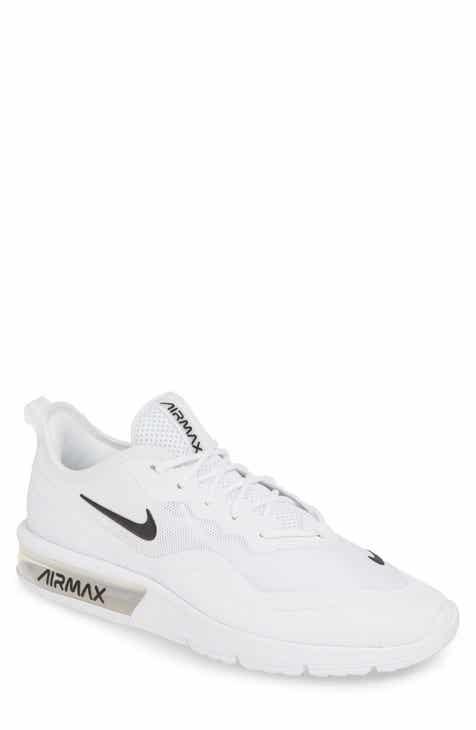 Nike Air Max Sequent 4.5 Running Shoe (Men)