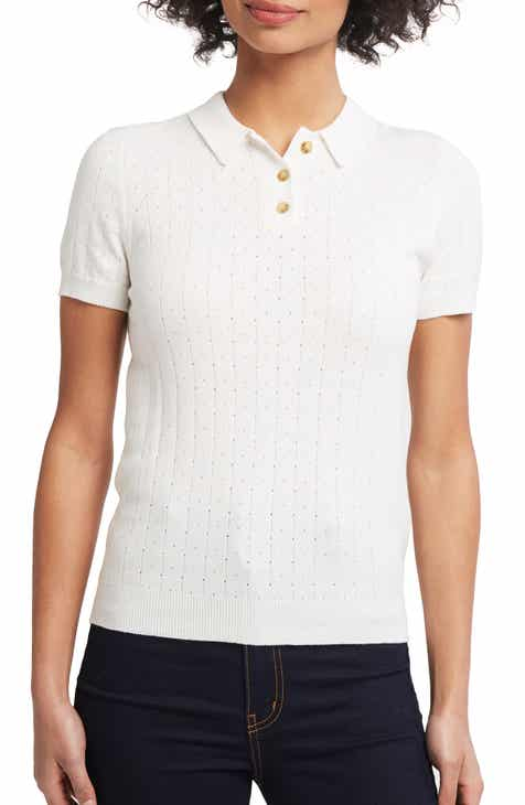 de5f5da8b5d1cb ModCloth Polo Sweater (Regular & Plus Size)