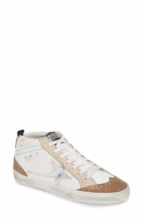 559f87e8d701 Golden Goose Mid Star Sneaker (Women)