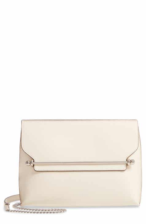 9c1692c9d8d7 Strathberry East West Stylist Leather Clutch