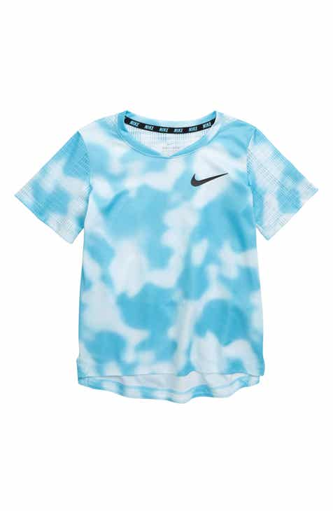 8163d791e Nike Dri-FIT Breathe Instacool Shirt (Toddler Boys & Little Boys)