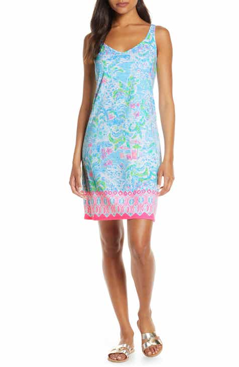 Best Choices Lilly Pulitzer® Adrianna Print Sundress Great Reviews
