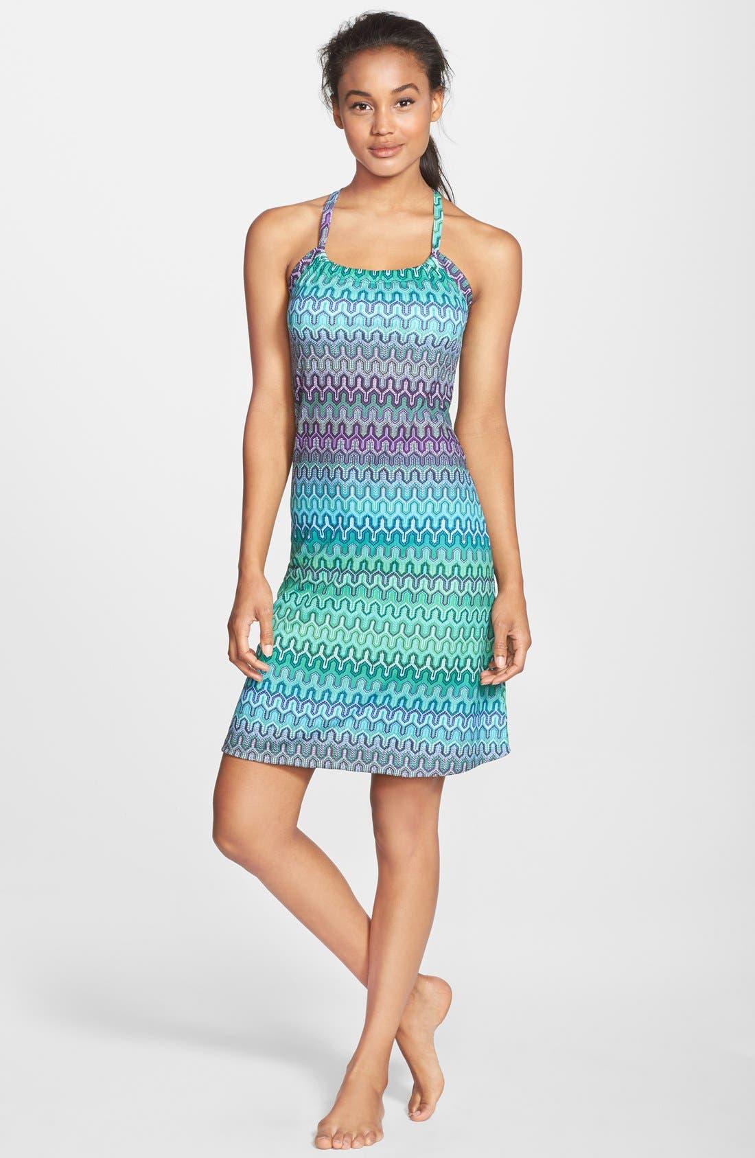 Main Image - prAna 'Quinn' Dress