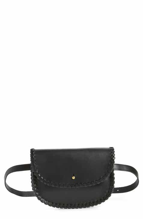 d303f064978 Madewell Whipstitch Belt Bag