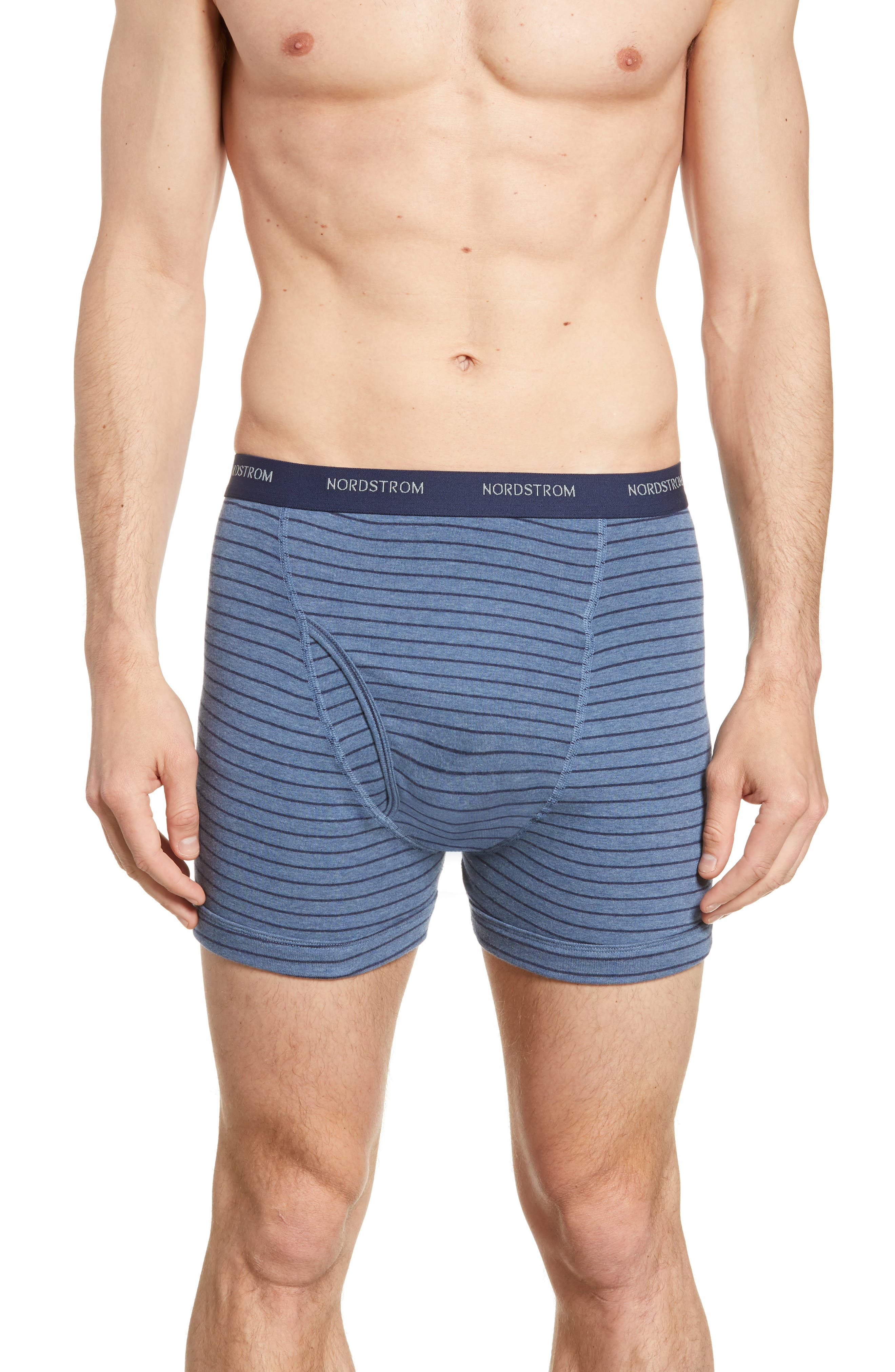 8334fb441fd Men's Underwear: Boxers, Briefs, Thongs & Trunks | Nordstrom