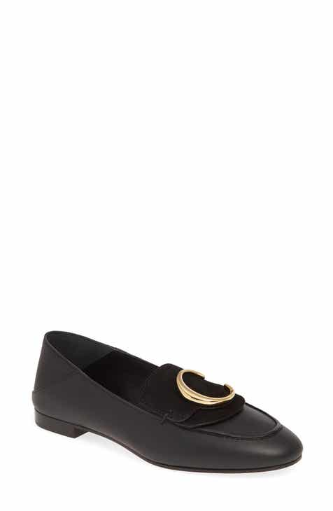 2fdeee0af61a Chloé C Convertible Loafer (Women)