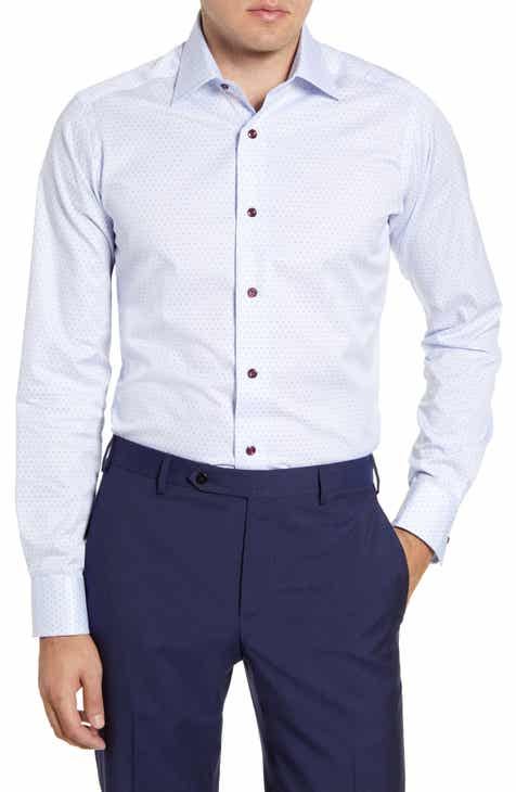 fea02cafa10 Men's Extra Slim Fit Dress Shirts | Nordstrom