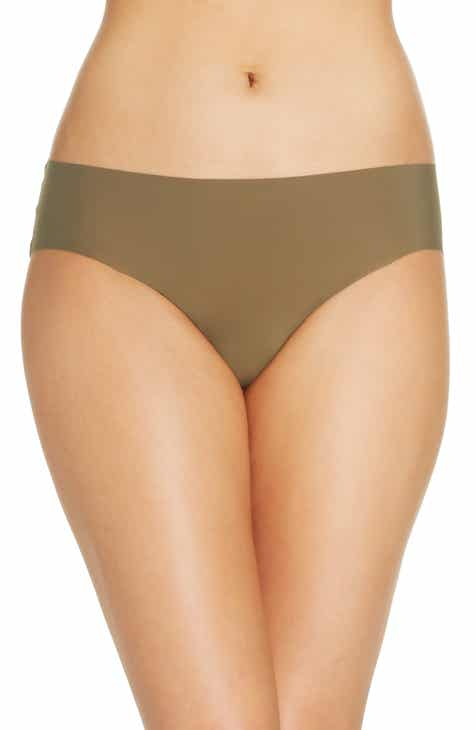 51444830e Hanro Smooth Illusion High Cut Briefs