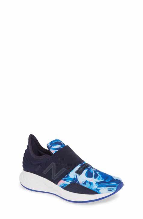 quality design fb485 0bba0 New Balance Fresh Foam Roav Sneaker (Baby, Walker, Toddler   Little Kid)