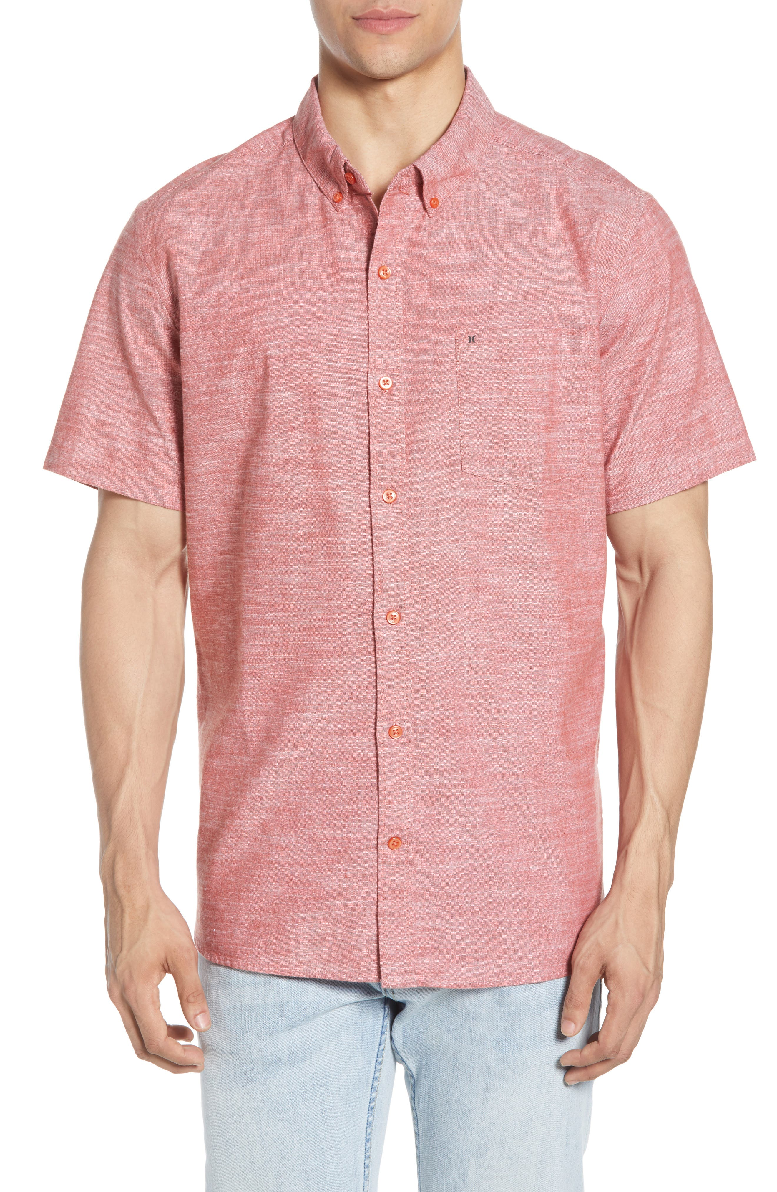 fa04157a6 Men's Hawaiian Shirts | Nordstrom