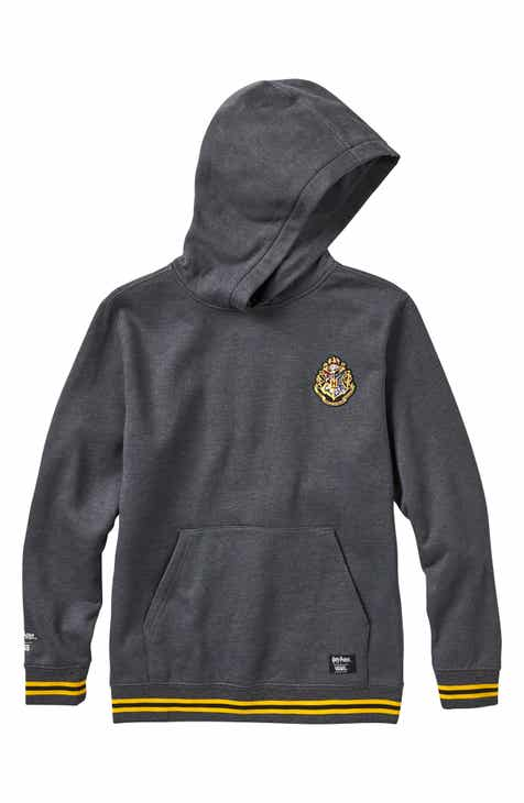 6ced2a5d4 Vans x Harry Potter™ Hogwarts Hoodie (Big Boys)