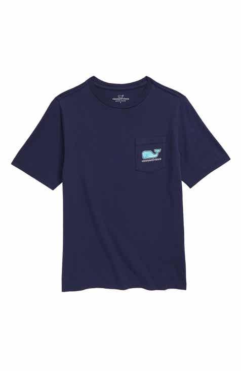 67e526fc26c7d5 Kids' Vineyard Vines Apparel: T-Shirts, Jeans, Pants & Hoodies ...
