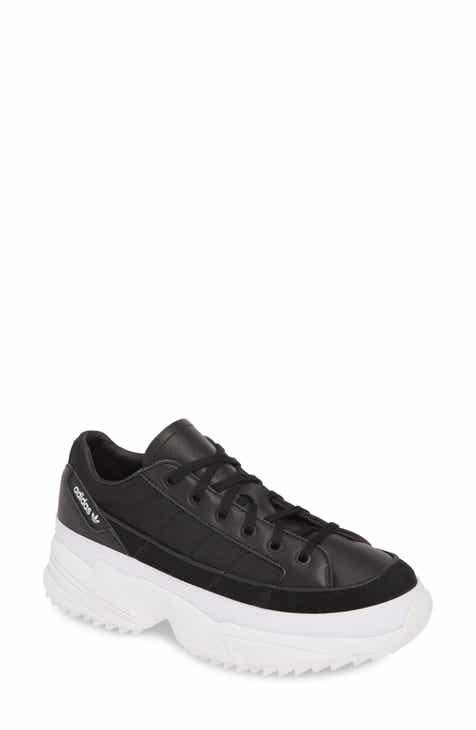 adidas Kiellor Platform Sneaker (Women)