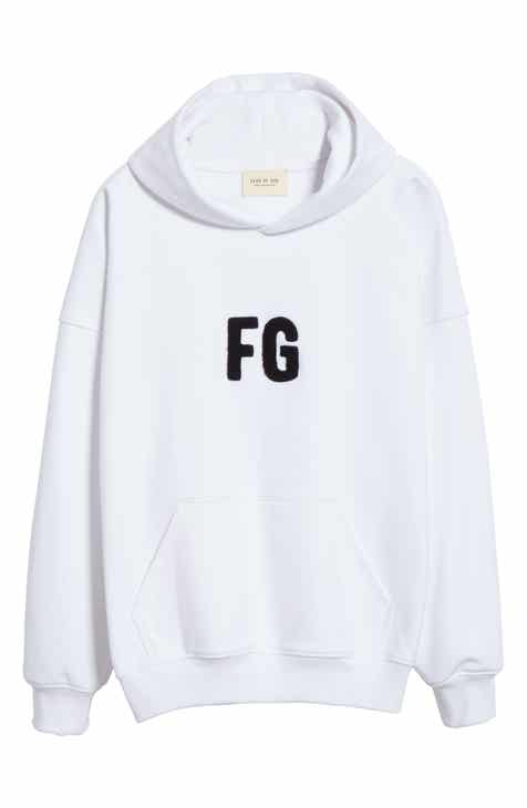 324e4f4f Fear of God Everyday Hooded Sweatshirt (Nordstrom Exclusive)