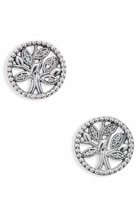 7f1a654d4 Women's PANDORA Earrings | Nordstrom