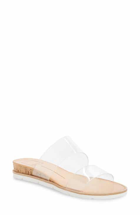 84493b5948 Dolce Vita Vala Wedge Slide Sandal (Women)