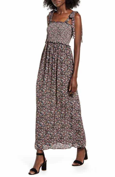 dec80f6769 Women's Square Neck Dresses | Nordstrom
