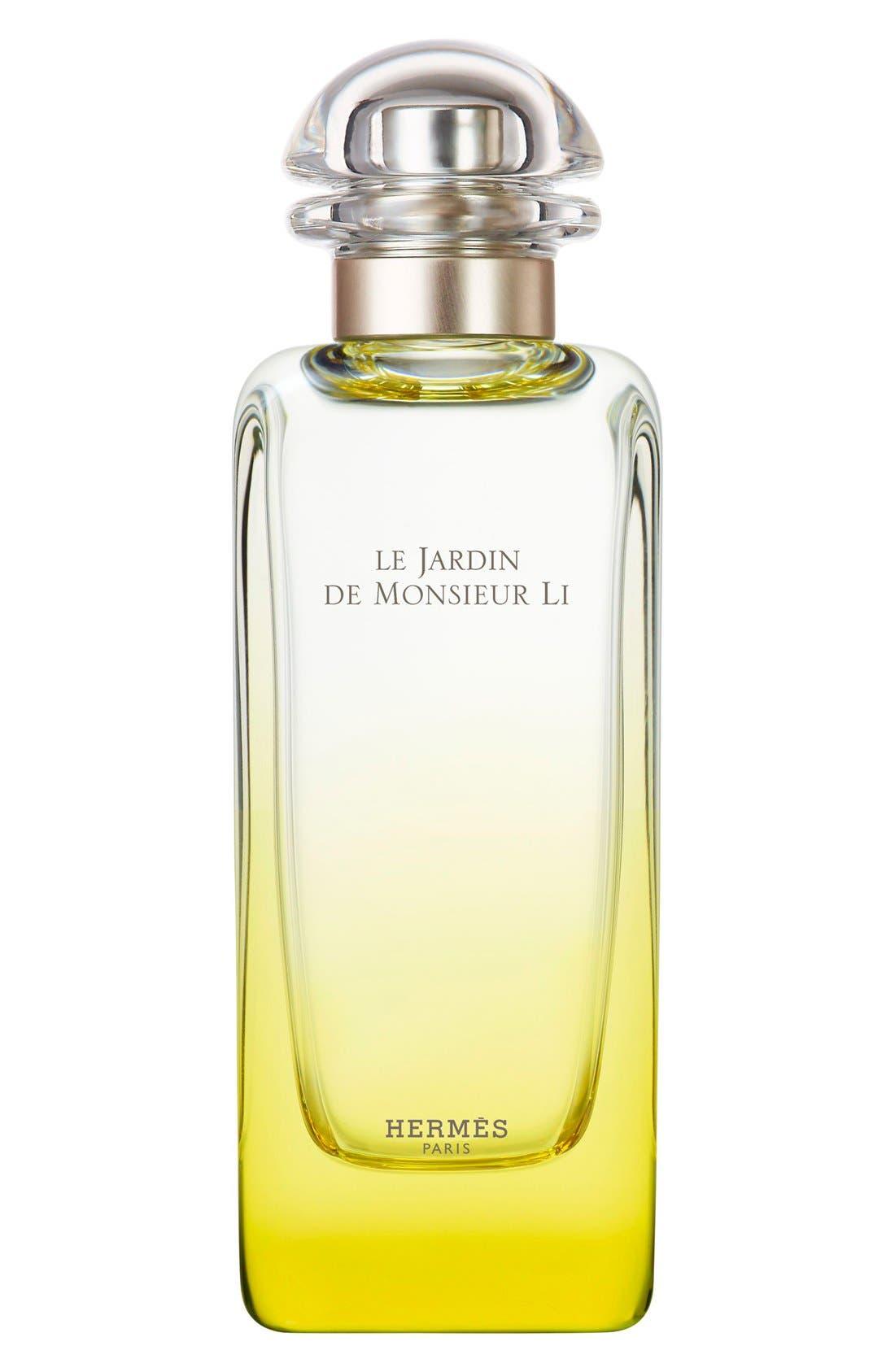 Hermès Le Jardin de Monsieur Li - Eau de toilette spray