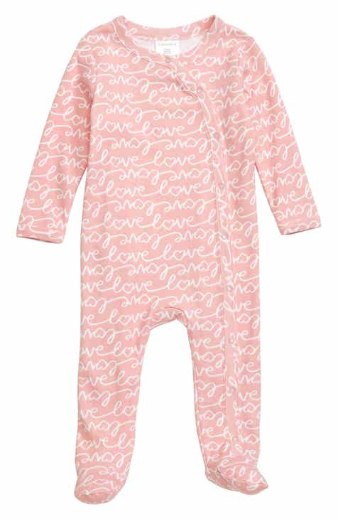 bbf136e37f5db Baby Girls' Clothing: Dresses, Bodysuits & Footies | Nordstrom