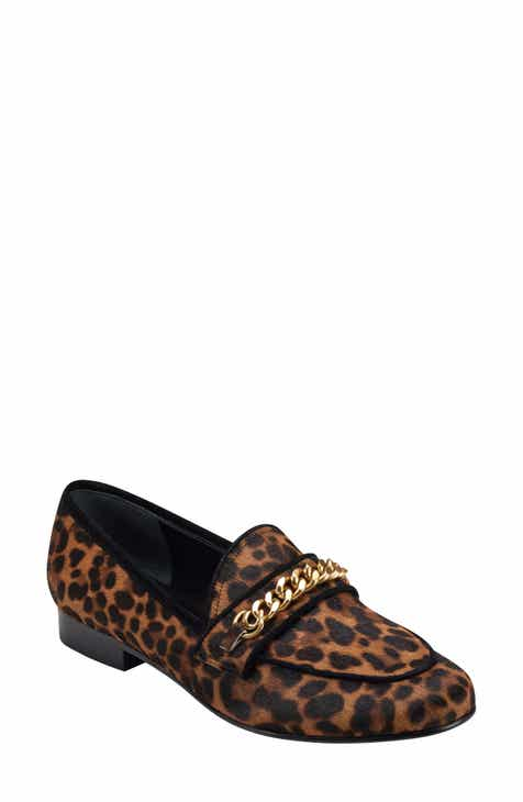 Special Offer Marc Fisher LTD Nickie Genuine Calf Hair Loafer (Women)