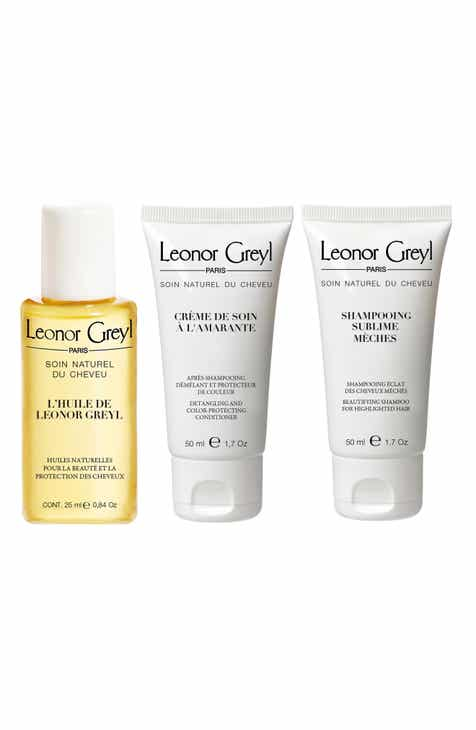 Leonor Greyl Paris Shampoo Dry Shampoo Conditioner Nordstrom