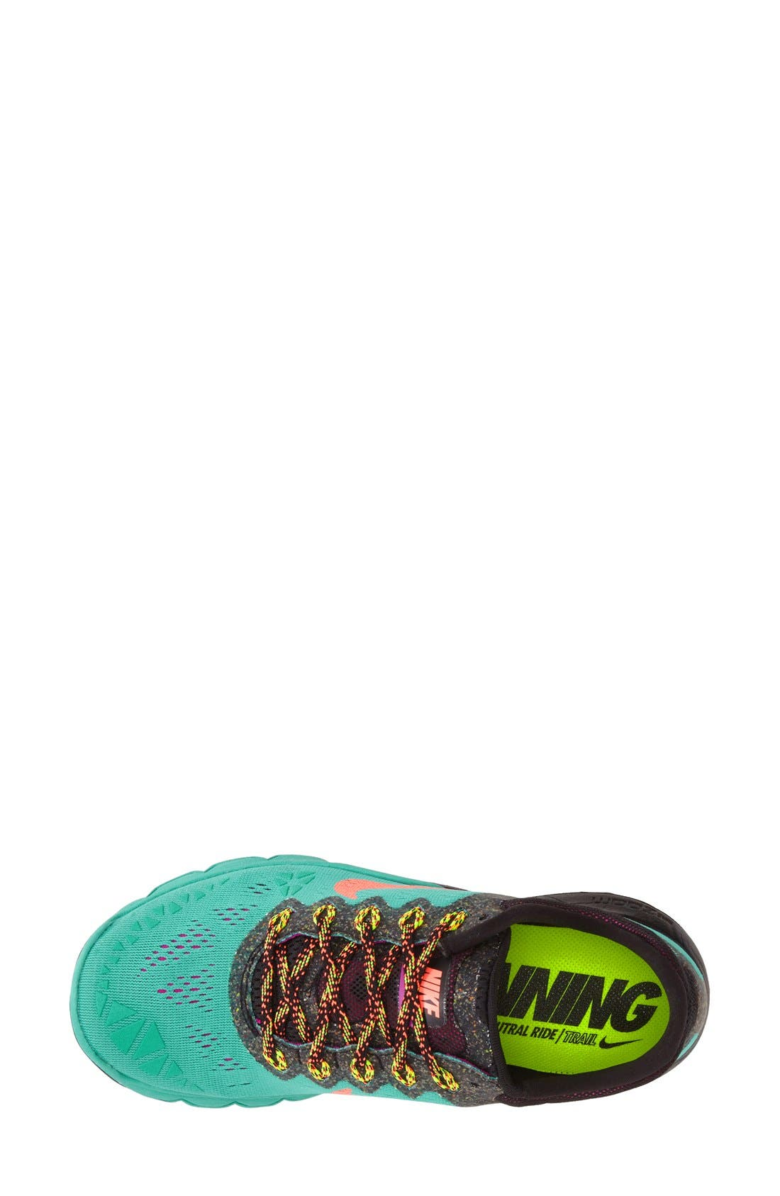 Alternate Image 3  - Nike 'Zoom Terra Kiger' Trail Running Shoe (Women)