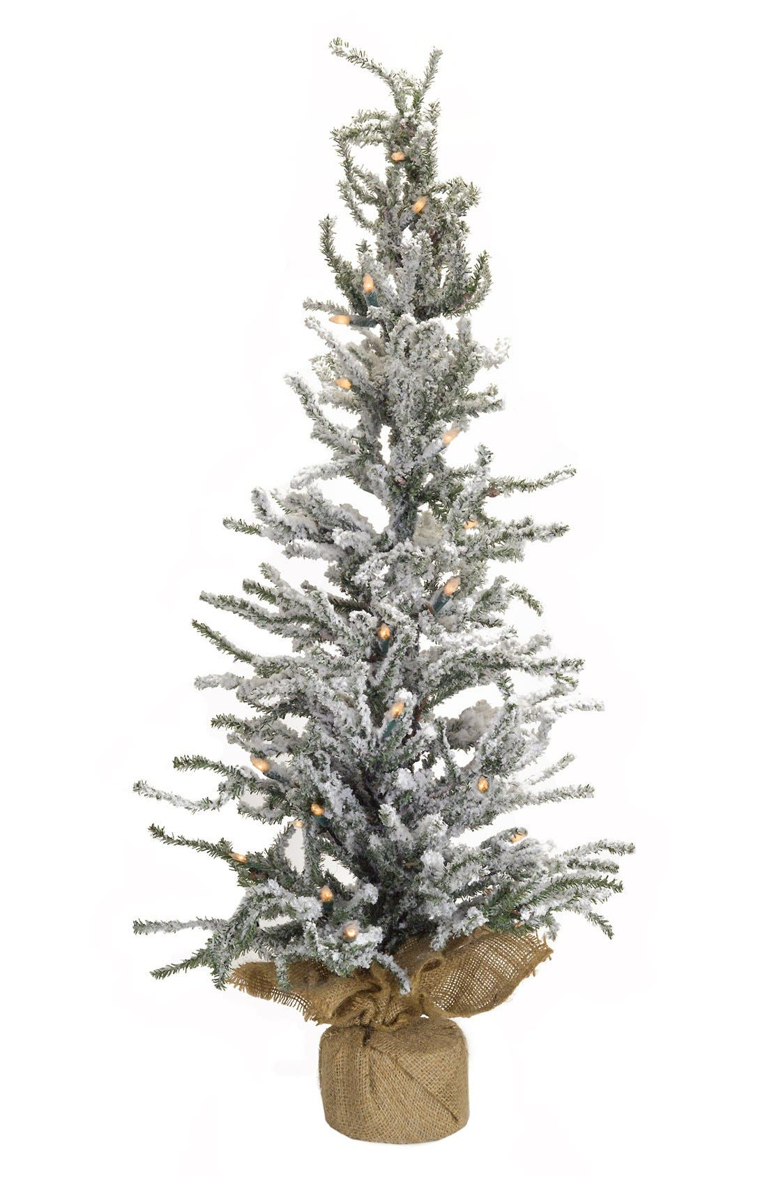 Main Image - Melrose Gifts Lighted Tree