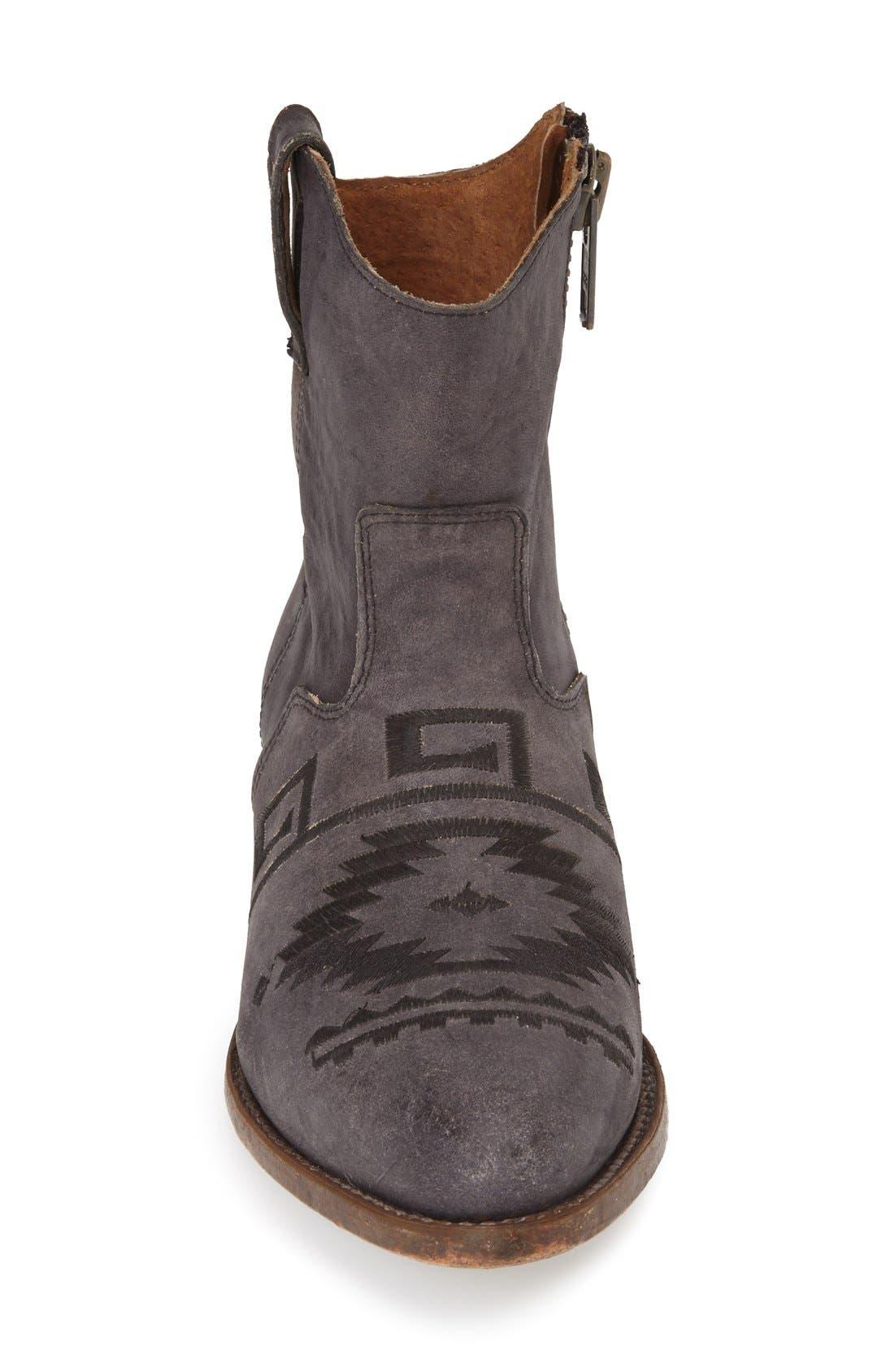 Alternate Image 3  - Matisse 'Remington' Western Boot (Women)