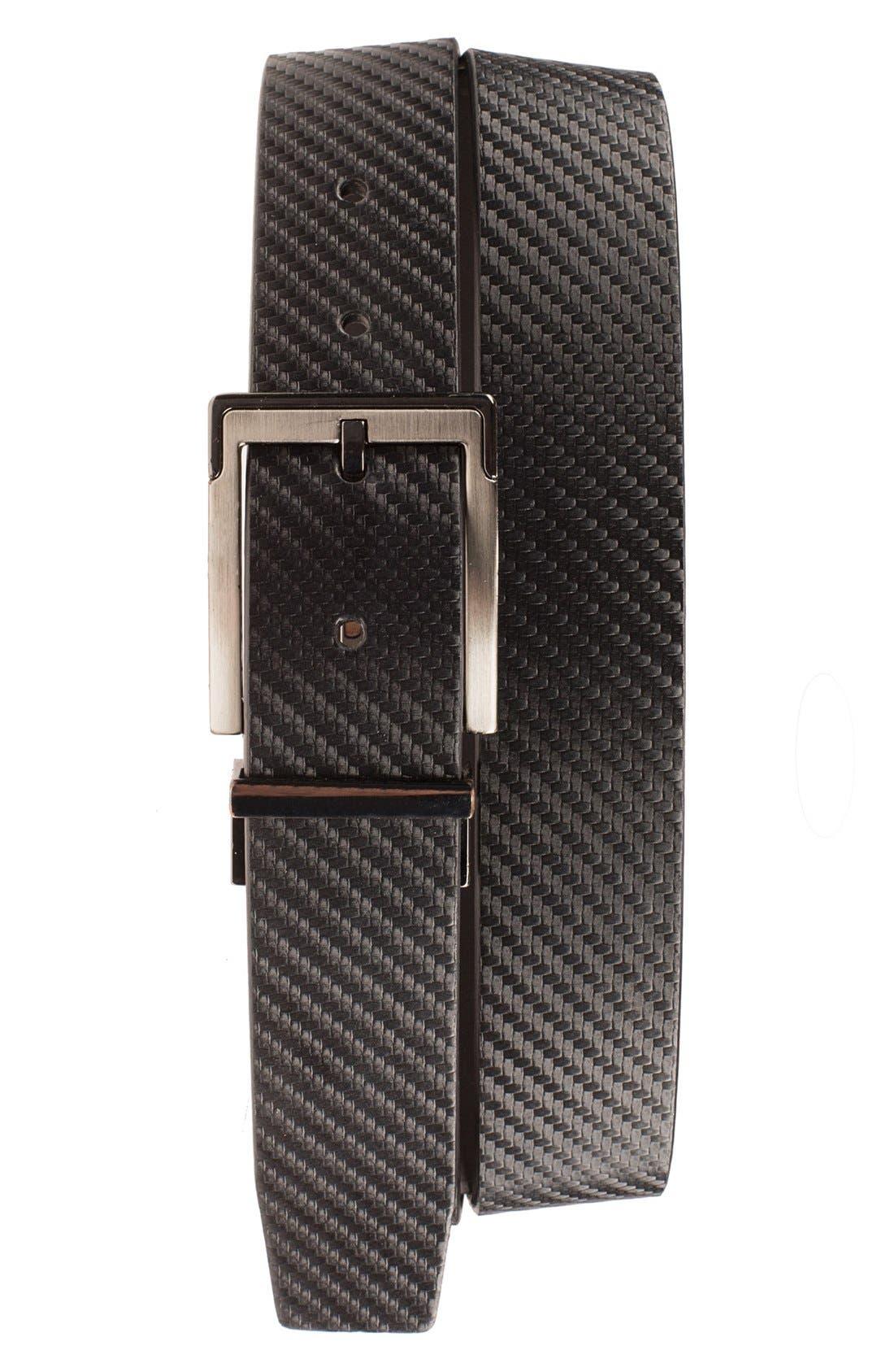 Nike Reversible Leather Belt