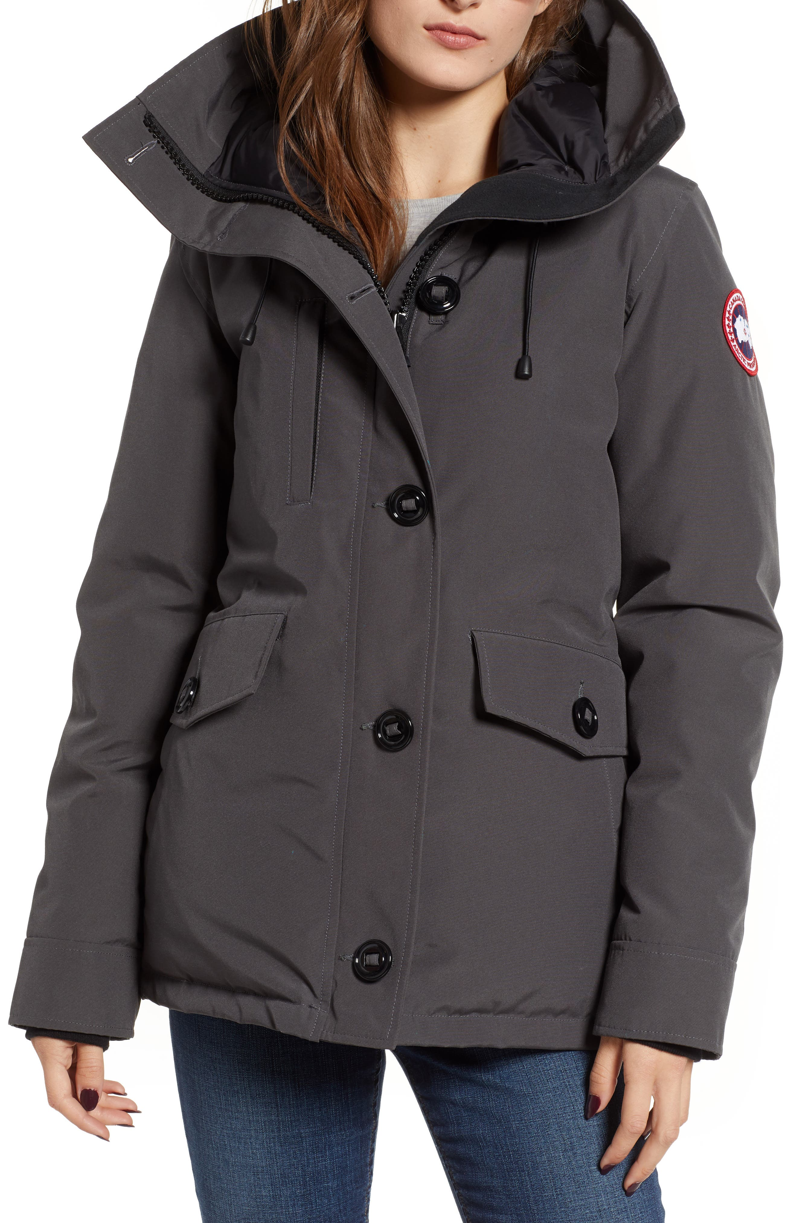 Competitive Price Canada Goose Womens Jackets & Coats