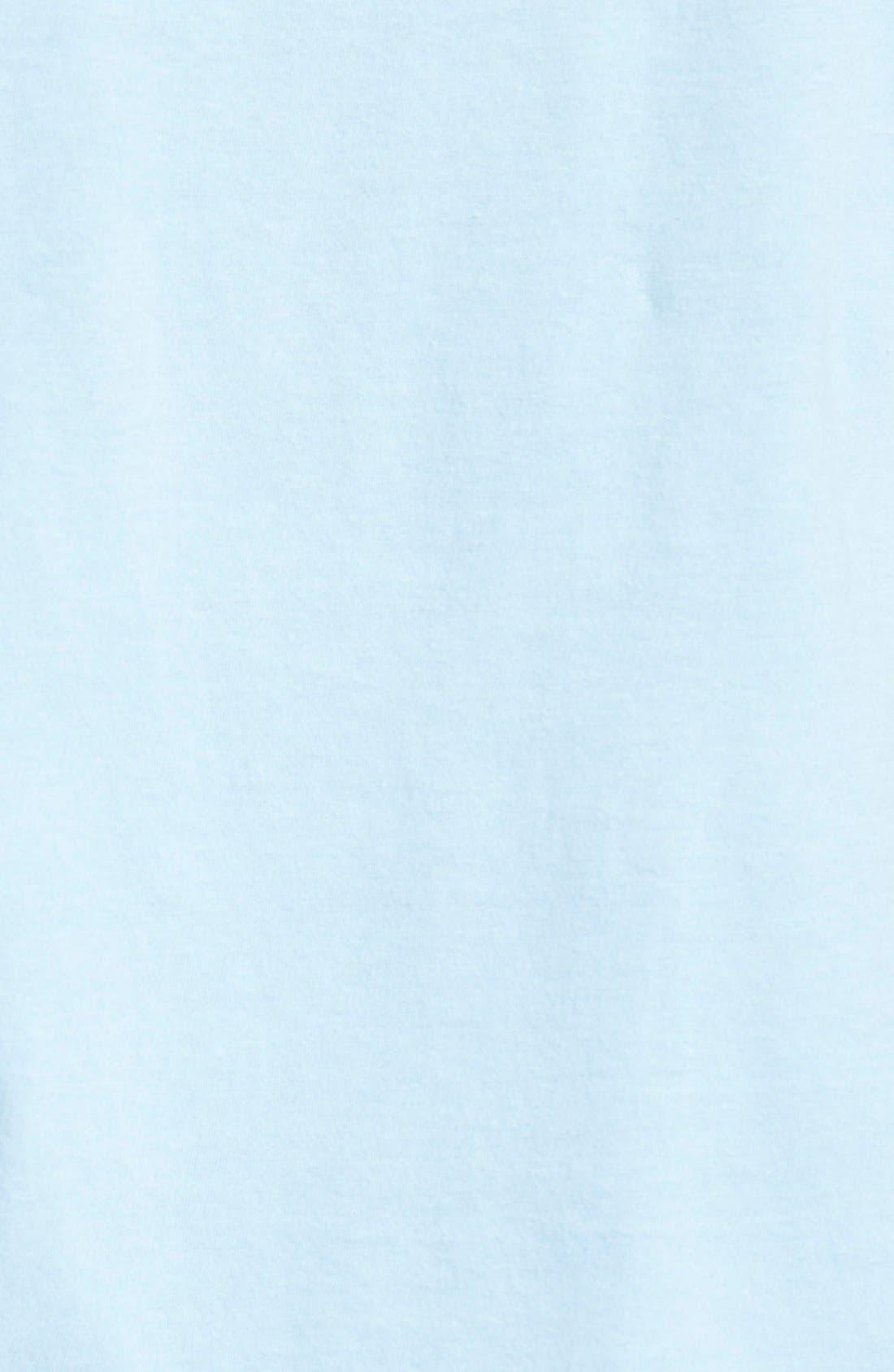 Alternate Image 3  - Red Jacket 'Kansas City Royals - Brass Tacks' T-Shirt