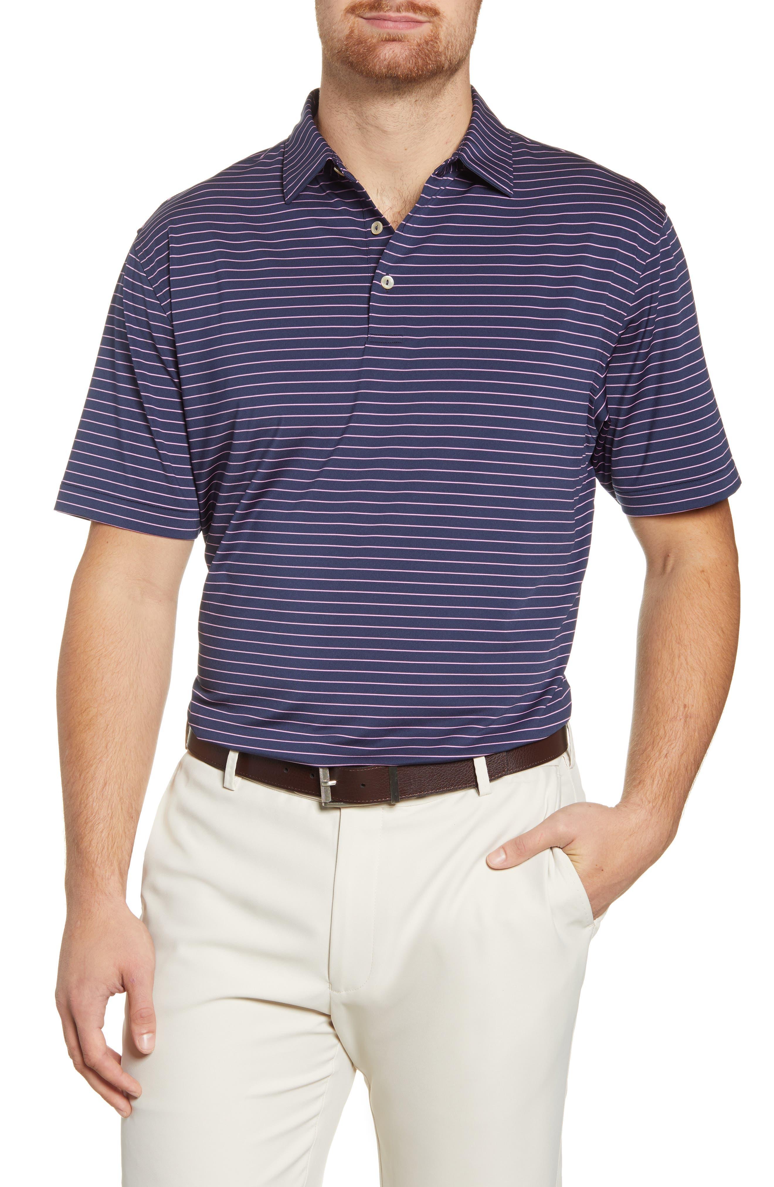 Bond /& Co Size X-Small Seaside Summer Denim Dog Shirt Medium