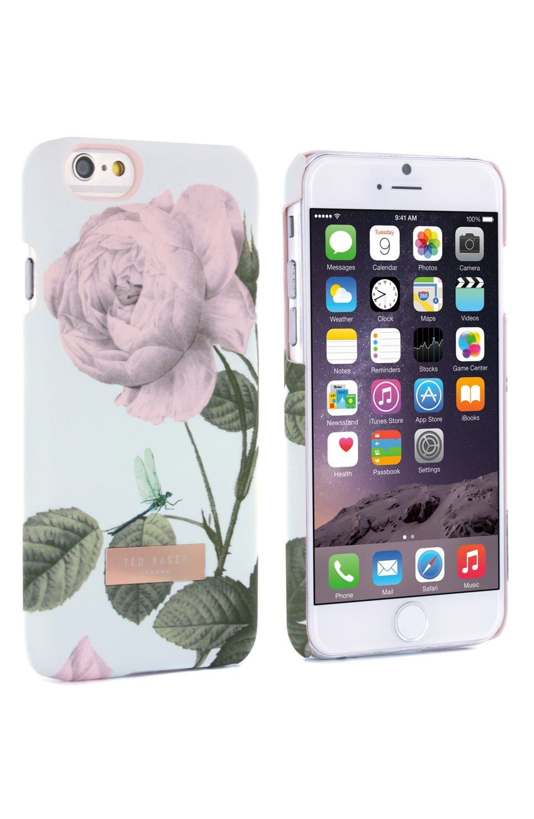 Alternate Image 2  - Ted Baker London 'Loouise' iPhone 6 & 6s Case