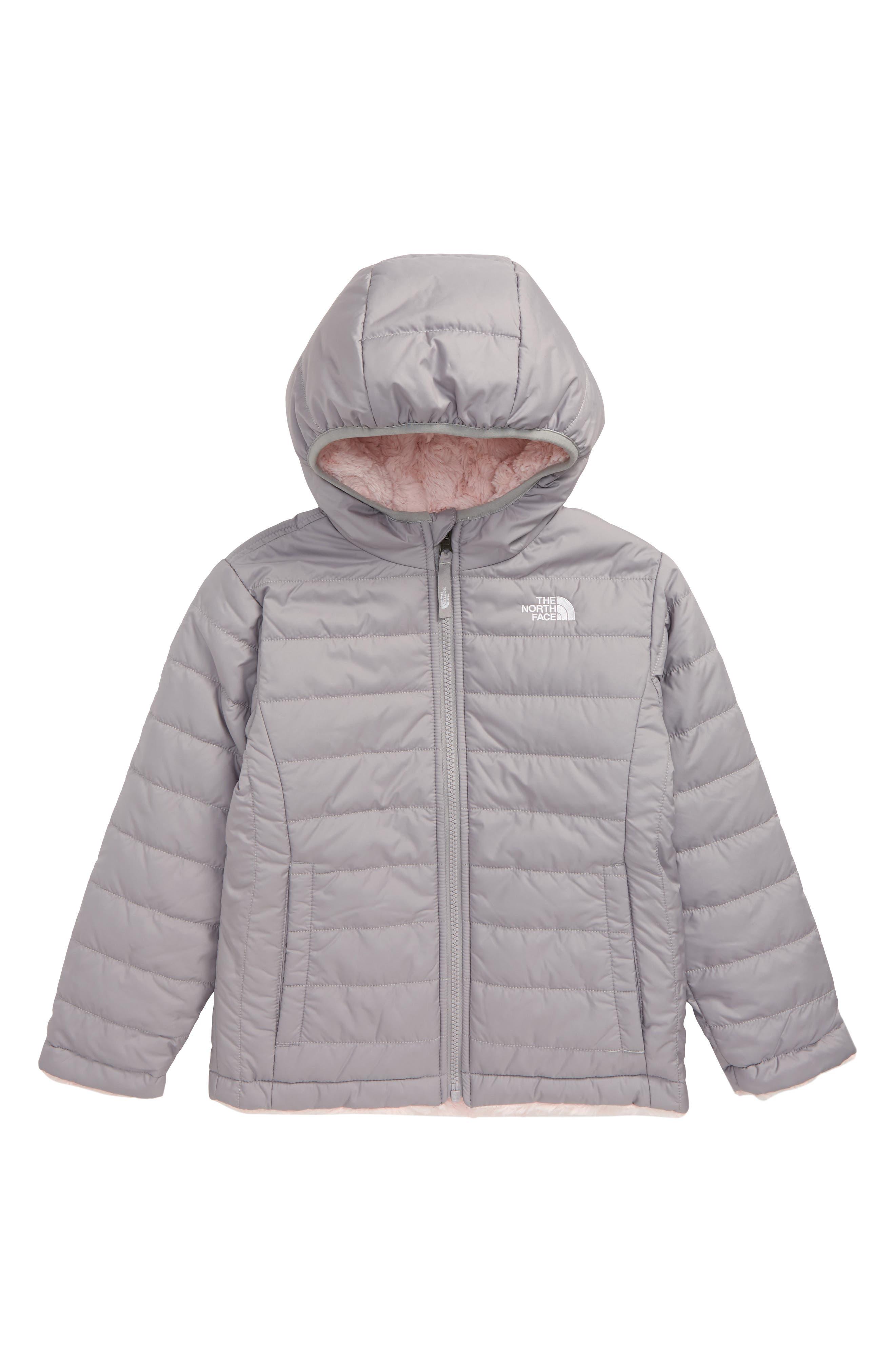 Girls' Coats, Jackets & Outerwear: Rain, Fleece & Hood