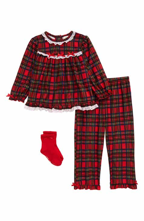 Baby Girls Clothing Dresses Bodysuits Footies Nordstrom - cute roblox ids for girl pjs