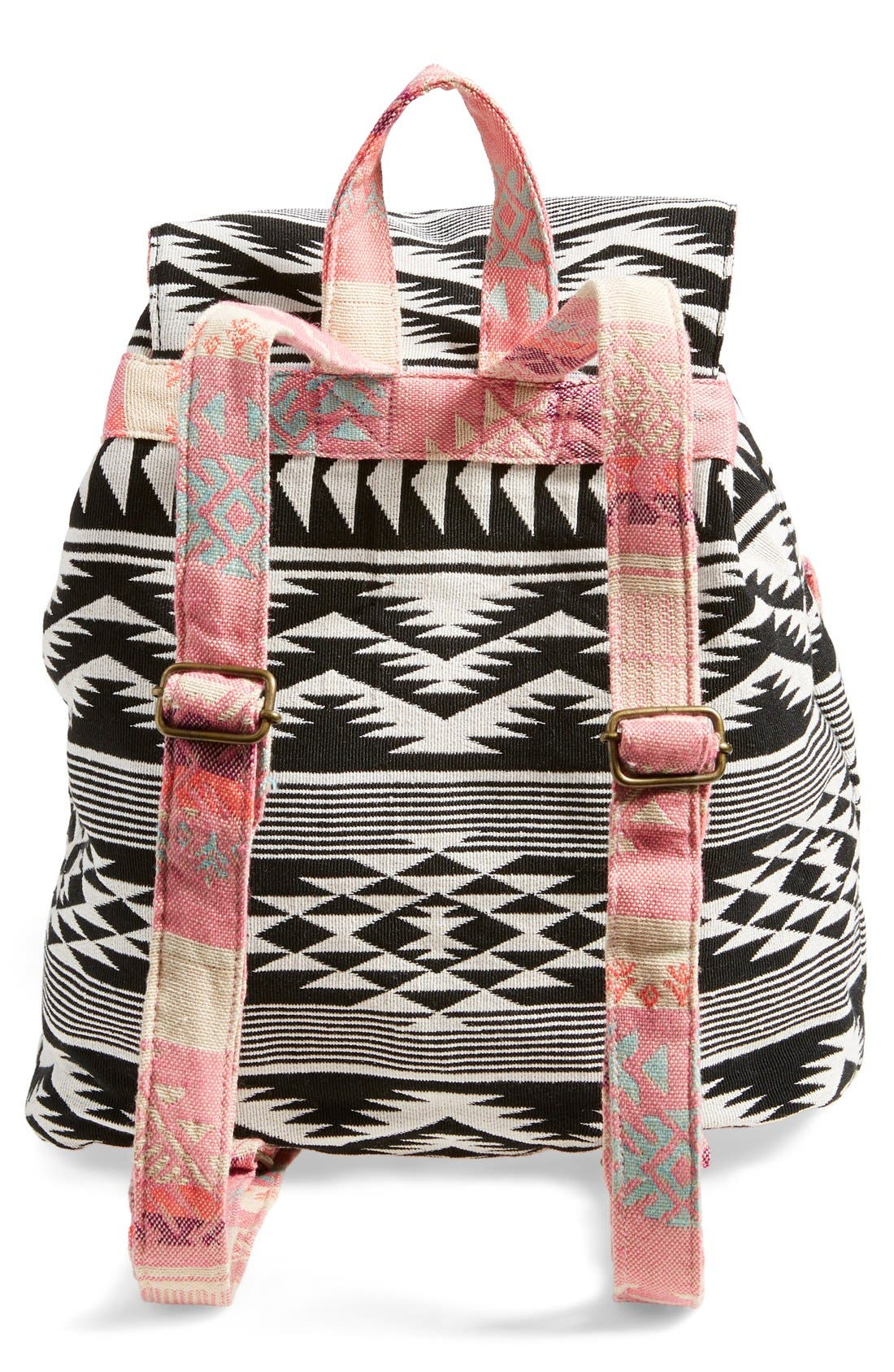 Alternate Image 4  - Rip Curl 'Gypsy Road' Backpack